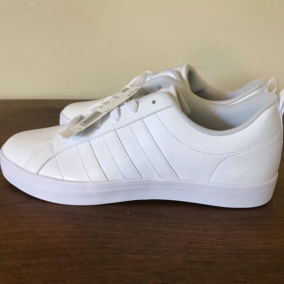 le adidas nwt bianco vs ritmo scarpe poshmark